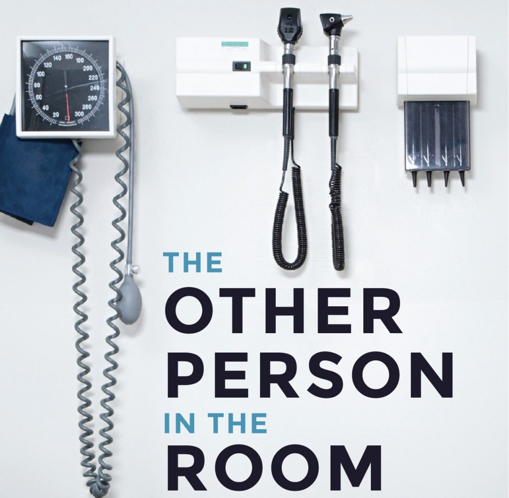 The Other Person in the Room
