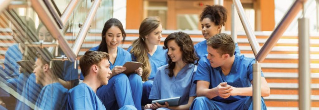no matter where they are in their career—and every stage in a physician's professional life brings new challenges.