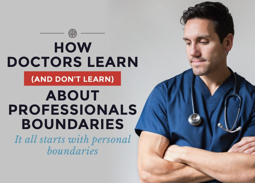 How Doctors Learn (and Don't Learn) 