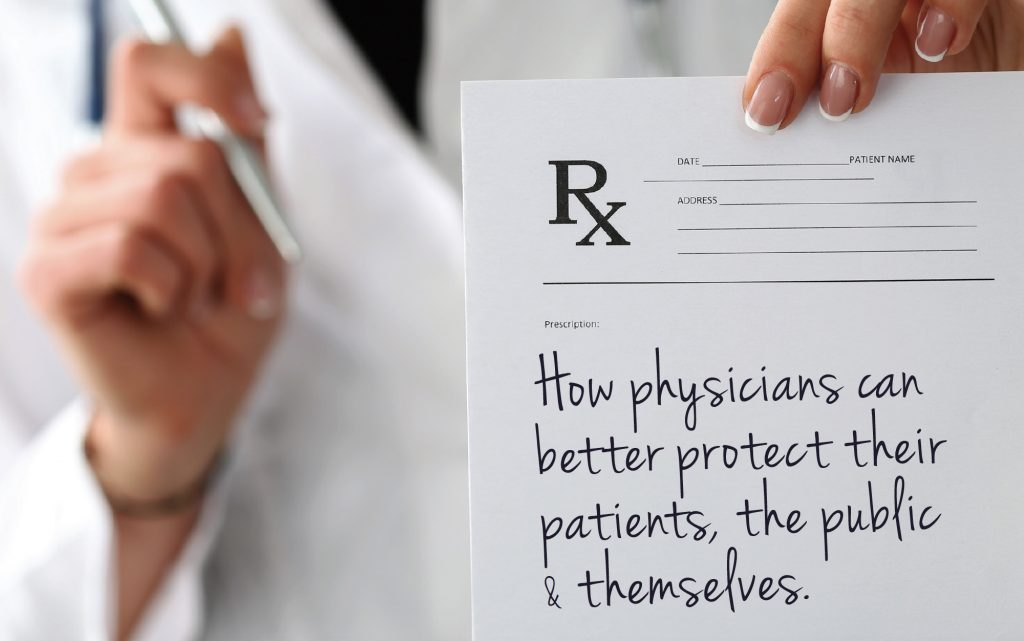 How Physicians Can Better
